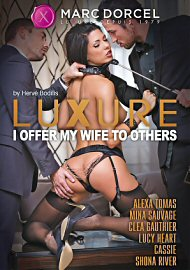 Luxure: I Offer My Wife To Others (2018) (183615.7)